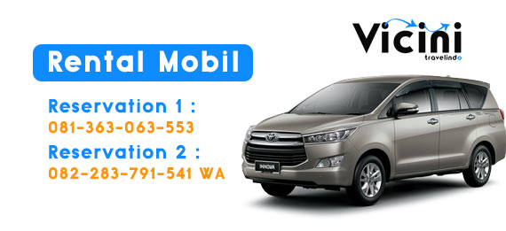 Jasa Rental Sewa Mobil Padang Murah