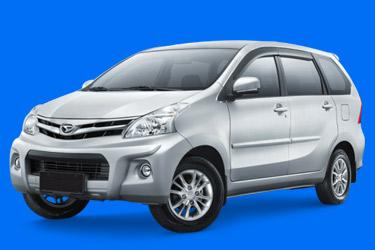 Rental Mobil Padang Kota