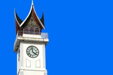 Pakej Percutian Bukittinggi