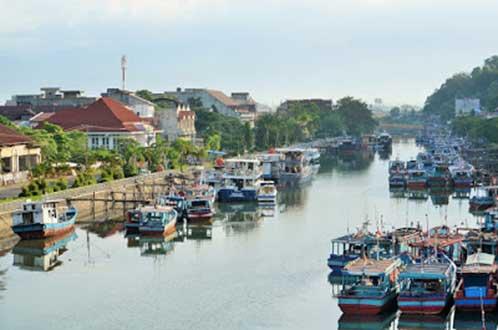 Cara ke Pulau Mandeh dari Padang